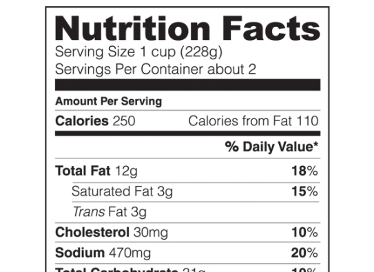 CRO_health_NutritionTable1_02-14
